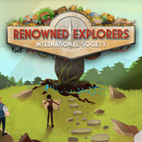 Renowned Explorers: International Society [PC]