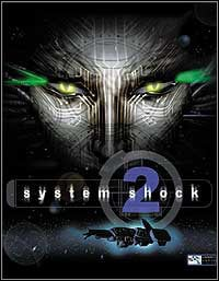 System Shock 2 Game Box