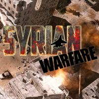 Game Syrian Warfare (PC) Cover