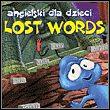 game Lost Words: Angielski dla dzieci