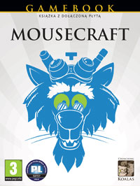 Okładka MouseCraft (PC)