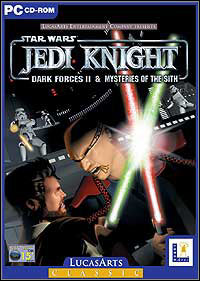 Star Wars Jedi Knight: Dark Forces II [PC]