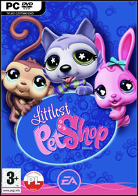 Gra Littlest Pet Shop (PC)