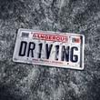game Dangerous Driving
