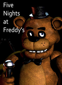 Game Five Nights at Freddy's (PC) Cover