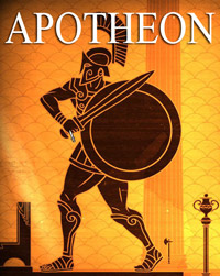 Apotheon [PC]
