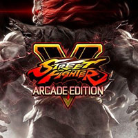Okładka Street Fighter V: Arcade Edition (PC)