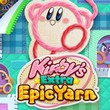 game Kirby's Extra Epic Yarn