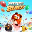 game Angry Birds Blast