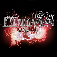 Game Final Fantasy Type-0 Online (PC) Cover