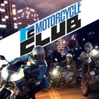 Game Motorcycle Club (PC) Cover