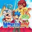 game Monster Boy and the Cursed Kingdom