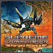 game Supreme Commander: W obliczu wroga