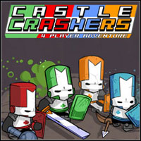 Okładka Castle Crashers (PS3)