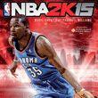 game NBA 2K15
