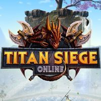Titan Siege Game Box