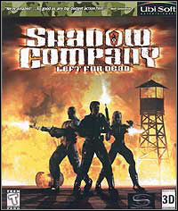 Shadow Company: Left for Dead [PC]