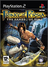 Prince of Persia: The Sands of Time [PS2]