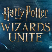 Harry Potter: Wizards Unite Game Box