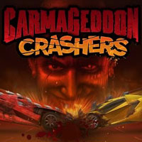 Game Carmageddon: Crashers (AND) Cover