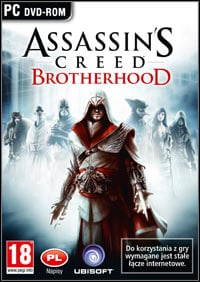Gra Assassin's Creed: Brotherhood (PC)