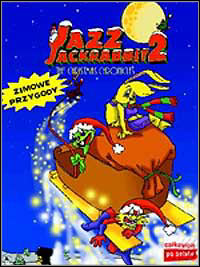 Jazz Jackrabbit 2: The Christmas Chronicles [PC]