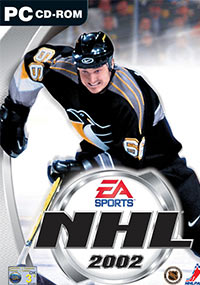 Gra NHL 2002 (PC)