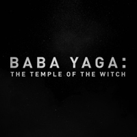 Game Rise of the Tomb Raider: Baba Yaga - The Temple of the Witch (XONE) Cover