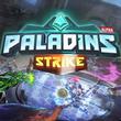 game Paladins Strike
