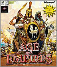 Age of Empires [PC]