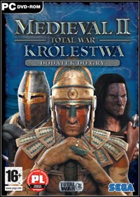 Gra Medieval II: Total War - Kingdoms (PC)