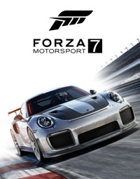 Okładka Forza Motorsport 7 (PC)