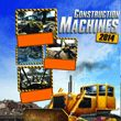 Gra Construction Machines 2014 (PC)