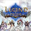 Game Legend Online (WWW) Cover
