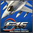 game F-16 Multirole Fighter