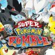 game Super Pokemon Rumble