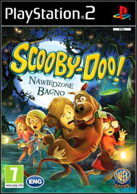 Gra Scooby-Doo! and the Spooky Swamp (PS2)
