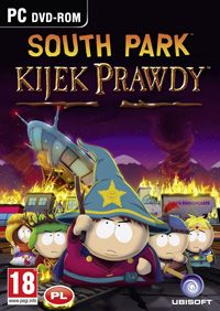 Gra South Park: The Stick of Truth (PC)