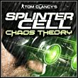 game Tom Clancy's Splinter Cell: Chaos Theory