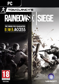 Tom Clancy's Rainbow Six: Siege [PC]