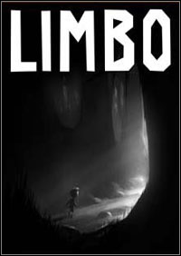 Game Limbo (PC) Cover