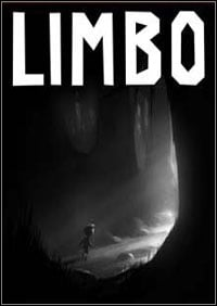 Game Limbo (X360) Cover