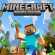 Game Minecraft: Pocket Edition (AND) Cover