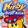 game Kirby Star Allies
