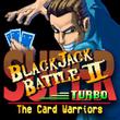 game Super Blackjack Battle II Turbo Edition