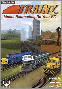 Gra Trainz (PC)