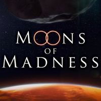 Okładka Moons of Madness (PC)