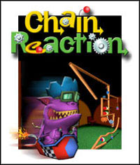 Game Chain Reaction (PC) Cover