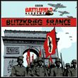 game Battle Academy Blitzkrieg France