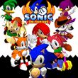 game Sonic the Fighters